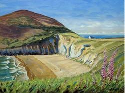 Chris Chalk - Mwnt