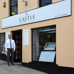 Castle Photography, Haverfordwest