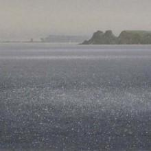 Naomi Tydeman - Sailing off Giltar