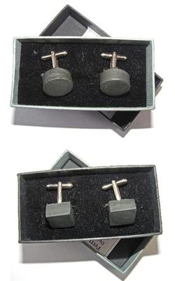 Perryn Butler - Cuff Links