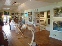 Harbour Lights gallery - Interior 2