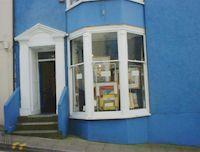 Pembrokeshire Art and Framing gallery - Exterior