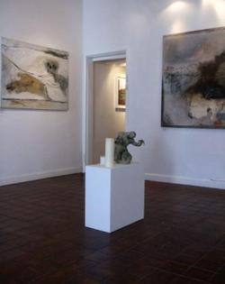 St Dogmaels Gallery - Interior 2